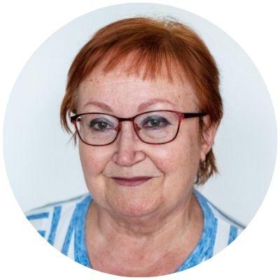 Mgr. Libuše Koppová